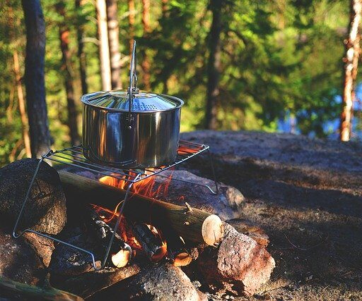 Camping & Aire Libre